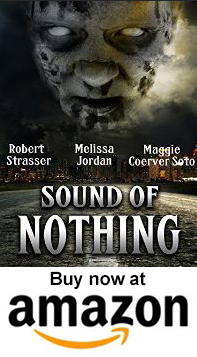 Buy SOUND OF NOTHING at Amazon